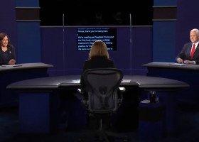 Wybory prezydenckie w USA. Co o LGBT mówią osoby kandydujące na urząd wiceprezydenta?