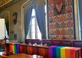 Kraków wzywa sejmik wojewódzki do wycofania homofobicznej deklaracji