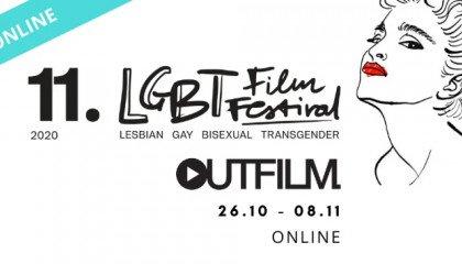Konkurs: Wygraj subskrypcję na LGBT Film Festival online i inne gadżety od Outflim!