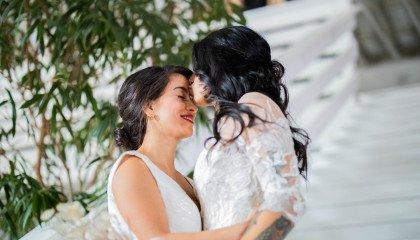 Dwie kobiety wzięły ślub w Polsce dzięki luce prawnej. Swoje małżeństwo wywalczyły w sądzie