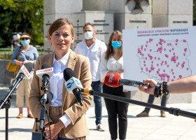 Zuzanna Rudzińska-Bluszcz, kandydatka organizacji społecznych na RPO, ponownie odrzucona głosami PiS i Konfederacji