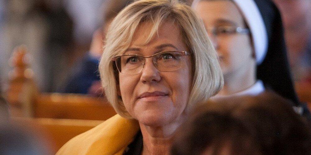 Barbara Nowak: agresywne kobiety na ulicach i Tęczowy Piątek nowym zagrożeniem dla dzieci