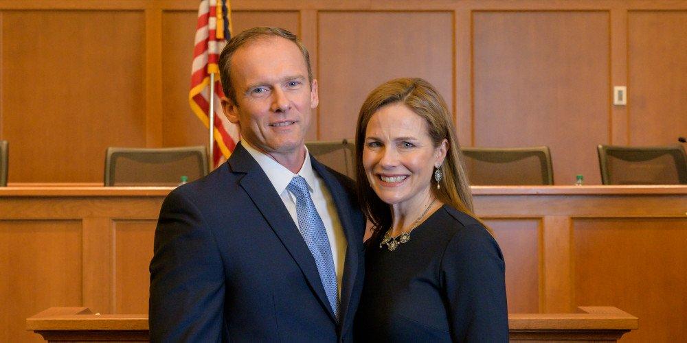 W Sądzie Najwyższym USA zasiadła bardzo konserwatywna sędzia, której obawia się społeczność LGBT