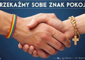 Głos chrześcijan LGBT+ w Polsce: 10 lat Fundacji Wiara i Tęcza!