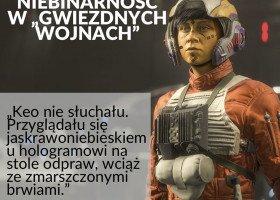 """Niebinarne postaci w uniwersum """"Gwiezdnych wojen"""". Jak unika się neutratywów w polskim tłumaczeniu?"""