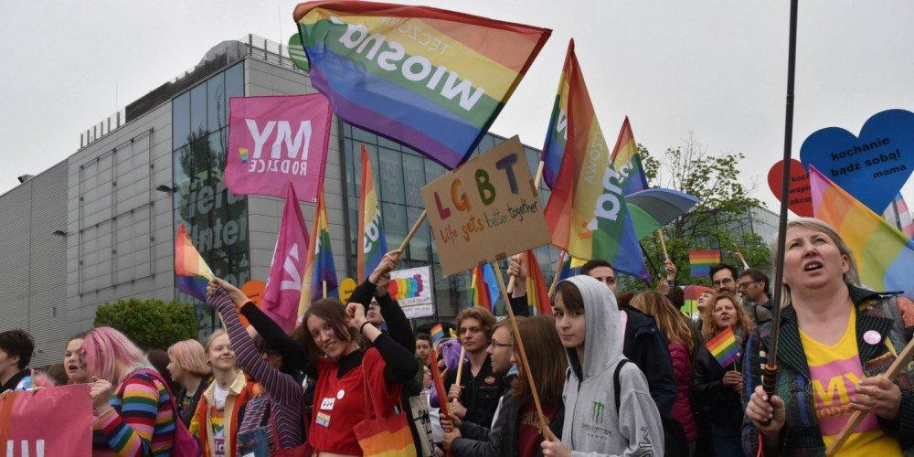 Ida Mickiewicz-Florczak z Fabryki Równości: nawet w Łodzi, mieście bezpiecznym, aktywiści się boją
