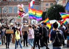 Gdańska prokuratura odmawia wszczęcia postępowania ws. nawoływania do nienawiści przez Młodzież Wszechpolską