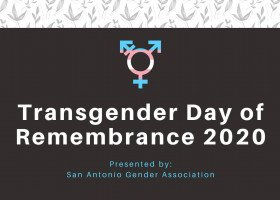 Dzisiaj obchodzimy Dzień Pamięci Osób Transpłciowych