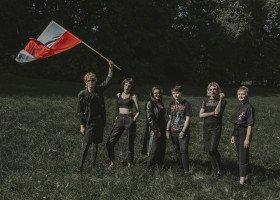 Queer to też Polska! Młodzi LGBT+ przypominają, że kraj to sprawa wspólna
