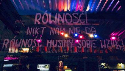 Poznań: pomóż ocalić Lokum Stonewall od zamknięcia