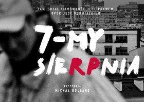 """""""7-MY Sierpnia"""" - film o zatrzymaniach podczas protestu w obronie Margot na festiwalu WATCH DOCS"""