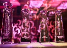LGBT+ Diamonds Awards - wkrótce poznamy zwycięzców i zwyciężczynie!
