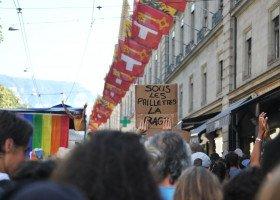 Szwajcaria może stać się kolejnym państwem europejskim z równością małżeńską