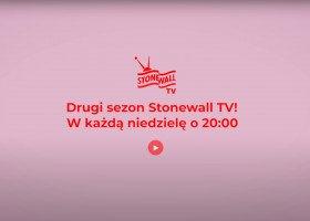 Stonewall TV rusza z drugim sezonem edukacji seksualnej dla osób LGBT+ na Youtubie