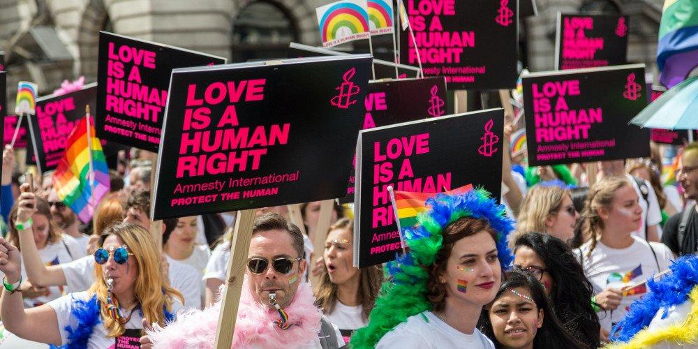 Dzisiaj obchodzimy Międzynarodowy Dzień Praw Człowieka!