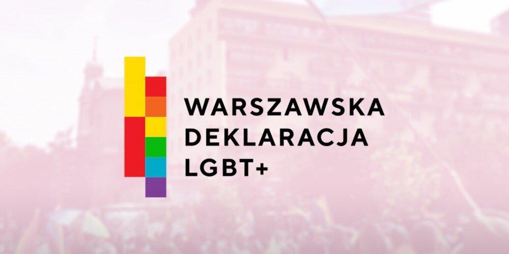 Czy w Warszawie powstanie w końcu hostel interwencyjny dla osób LGBT? Konkurs ma się odbyć na początku roku