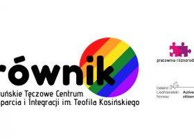 """W Toruniu powstaje """"Równik"""", miejsce integracji osób LGBT+ i lokalnej społeczności"""