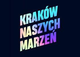 Tęczowy Kraków Naszych Marzeń na ulicach miasta. Poznajcie akcję Queerowego Maja