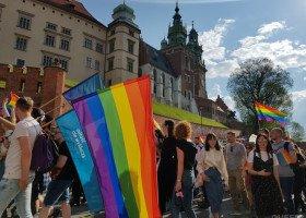Pierwszy w Polsce hostel dla osób LGBT. Powstał w Krakowie ze środków budżetu miasta