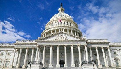 USA: Neutralny płciowo język oficjalnie wprowadzony do Izby Reprezentantów