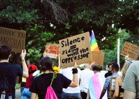 Kolejny wyrok w sprawie homofobii. Aktywista Trans-Fuzji wywalczył prace społeczne za groźby śmierci