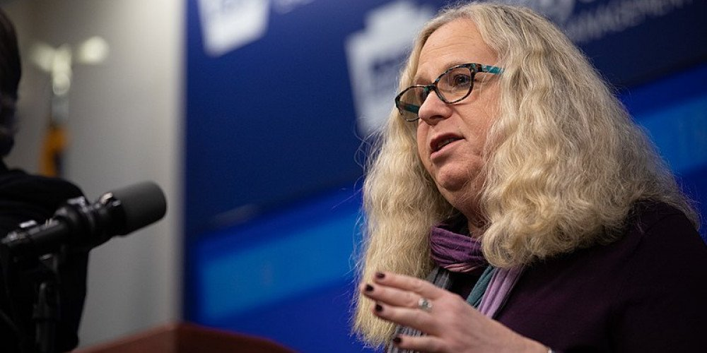 Pierwsza w historii transpłciowa kobieta w rządzie USA. Wybrana przez Bidena, którego dzisiaj jest zaprzysiężenie