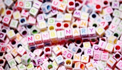 Niebinarny spis powszechny - dołącz do badania nad niebinarnością w języku polskim