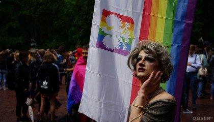 Mapka i wszystkie terminy: Marsze Równości oraz Parada Równości 2021