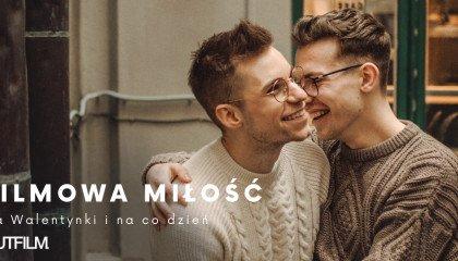 Walentynki w kolorze tęczy! Najpiękniejsze miłosne filmy LGBT