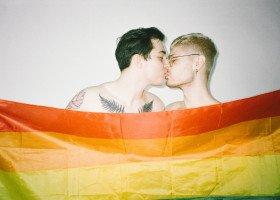 Miłosny tydzień z Queer.pl: walentynkowe historie naszych czytelników - miłość w pandemii