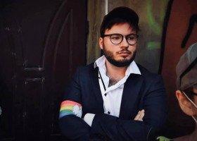 """Aktywista Bartosz Staszewski znalazł się na liście 100 wschodzących liderów wg magazynu """"Time"""""""