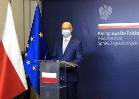 Piotr Wawrzyk nie zostanie RPO. Senat odrzucił kandydata PiS-u