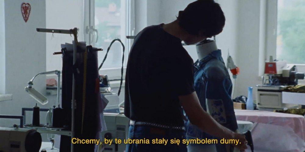 Polska reklama o ubraniach z protestów wśród najlepszych inkluzywnych kampanii reklamowych