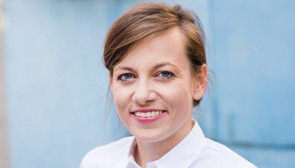 Zuzanna Rudzińska-Bluszcz rezygnuje z ubiegania się o urząd RPO, po półrocznej kampanii i odrzucaniu jej przez PiS