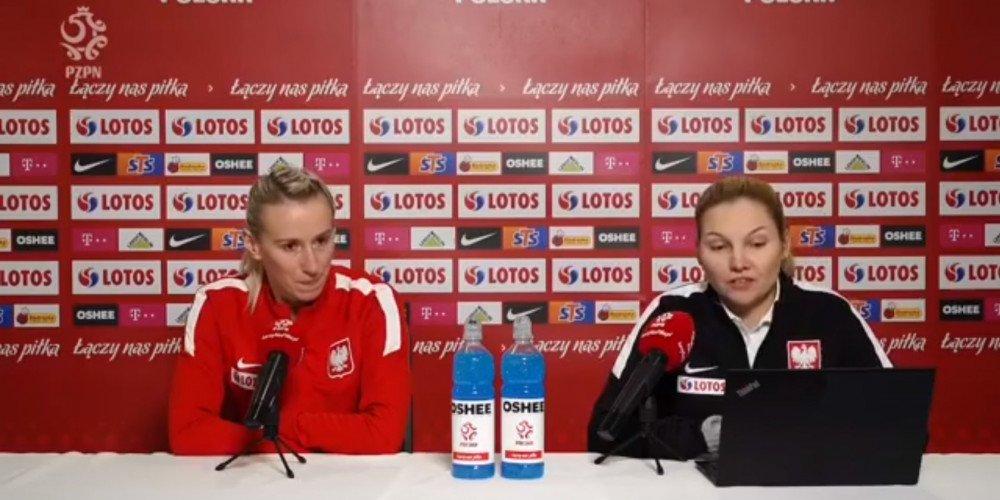 Kapitanka polskiej reprezentacji kobiet w piłce nożnej: Stop nienawiści, stop homofobii, stop ocenianiu ludzi za to kim są