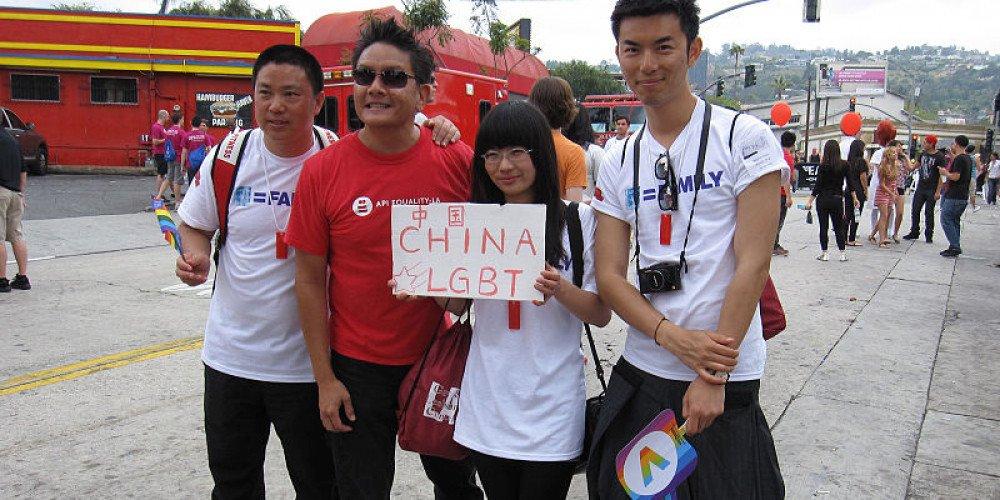 Chiny: sąd zdecydował, że homoseksualność wciąż można nazywać zaburzeniem psychicznym
