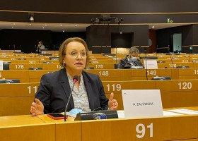 Anna Zalewska: to nie jest tak, że w Polsce są jakieś strefy wolne od LGBT i nie ma przypadków dyskryminacji
