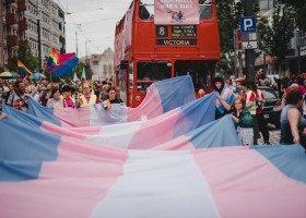 Tranzycja.pl - ruszyła baza wiedzy o transpłciowości