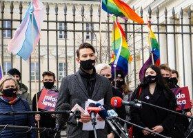 Tęczowa Wiosna składa do samorządów projekty uchwał solidarnościowych z osobami LGBT+