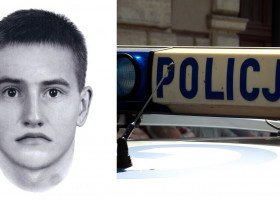 Ujawniono wizerunek nożownika z Warszawy. Czy policja ukrywa, że atak był na tle homofobicznym?