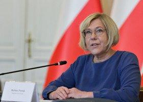 Powstała petycja ws. odwołania Barbary Nowak ze stanowiska Małopolskiej Kuratorki Oświaty