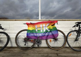 Homofobiczny atak na trójmiejski oddział Homokomando. Dwie osoby w szpitalu