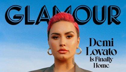 """Demi Lovato czuje się """"zbyt queer"""", żeby związać się z cispłciowym mężczyzną"""