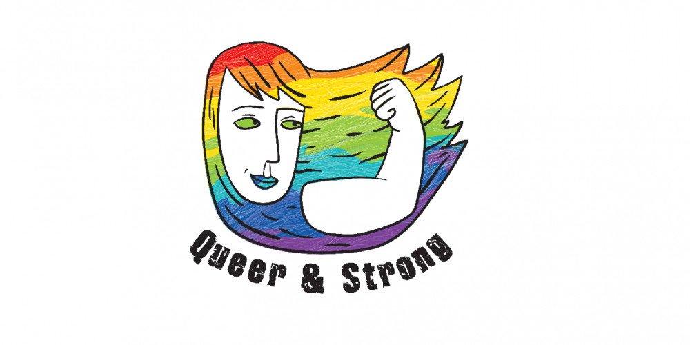 Queer and strong – zapraszamy na seminarium wokół siły, odwagi i solidarności