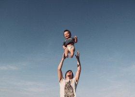 Franek Broda: jestem gejem i chce w przyszłości mieć dziecko