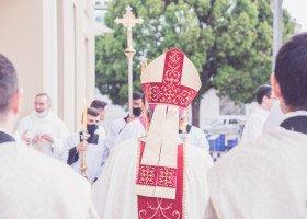 """Abp Wiednia sprzeciwia się braku błogosławieństw par jednopłciowych. """"Każdy w Kościele zasługuje na błogosławieństwo"""""""