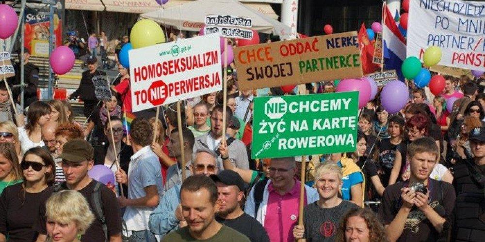 Jacek Sutryk powołał we Wrocławiu Radę ds. Równego Traktowania