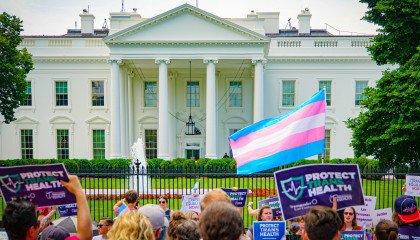 USA: Joe Biden wydał proklamację z okazji Dnia Widoczności Osób Transpłciowych