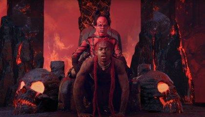 Piosenka ujawnionego rapera Lil Nas X na pierwszym miejscu Billboard Hot 100