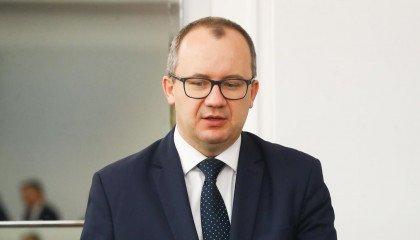 Upolityczniony Trybunał Konstytucyjny odwołał Bodnara ze stanowiska RPO. Polki i Polacy zostaną bez Rzecznika